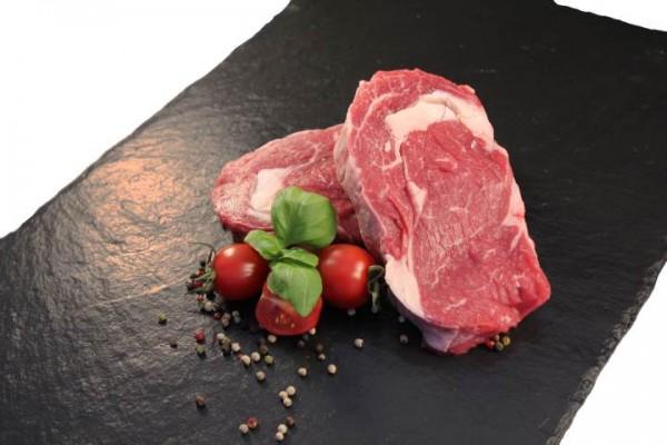Ribeye Steak von der Kalbin